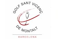 GOLF SANT VICEN� DE MONTALT - Barcelona - Catalunya