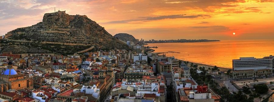 España – Alicante
