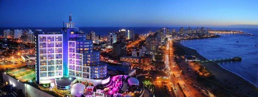Uruguay – Punta del Este