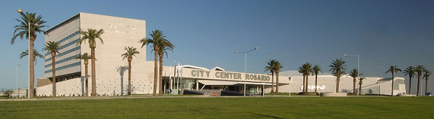 Casino City Center Rosario