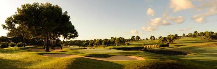 Hilton Mallorca Golf