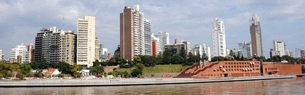 Rosario Ciudad