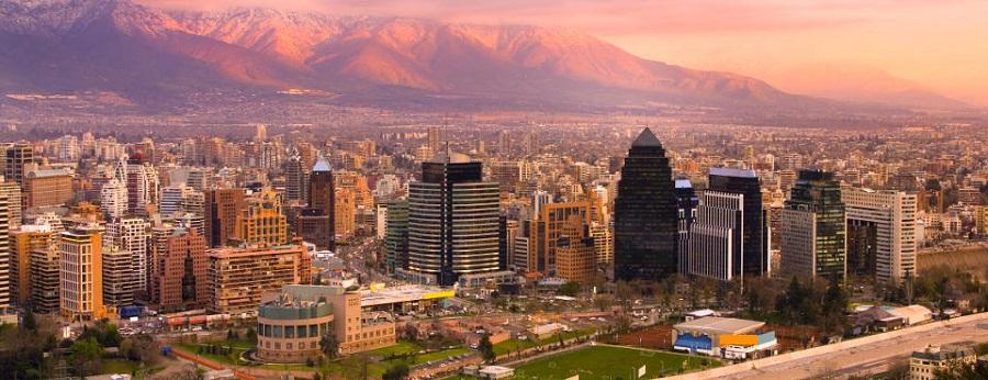 Chile – Santiago