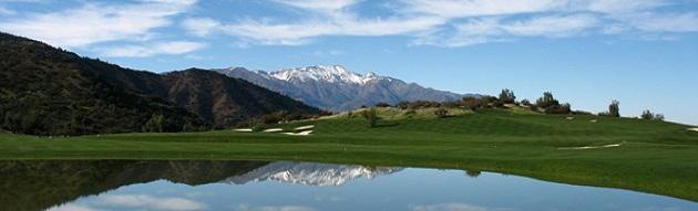 Golf en Chile