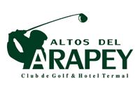 Altos de Arapey