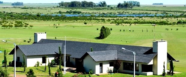 House del Golf