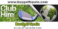 Buy Golf Spain