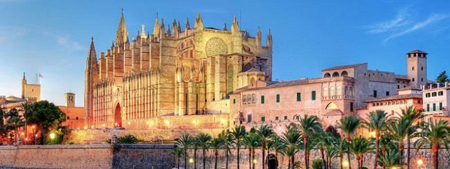 Ciudad de Mallorca