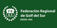 Federación Regional de Golf del Sur