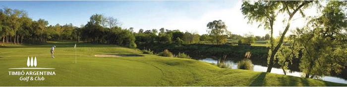 Timbó Golf
