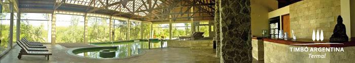 Timbo Spa