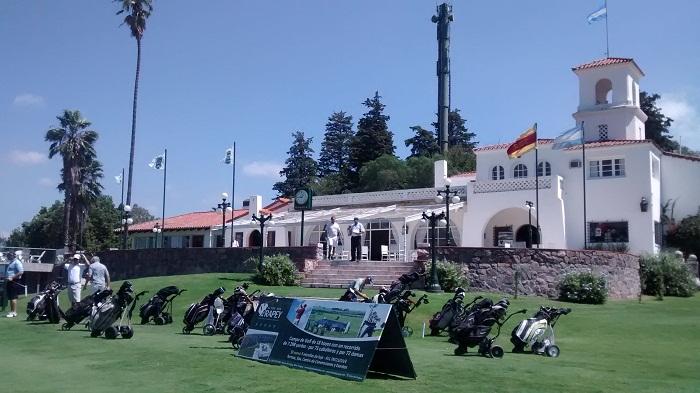 Torneo Especial Yardas Tour – Auspiciado por Altos del Arapey
