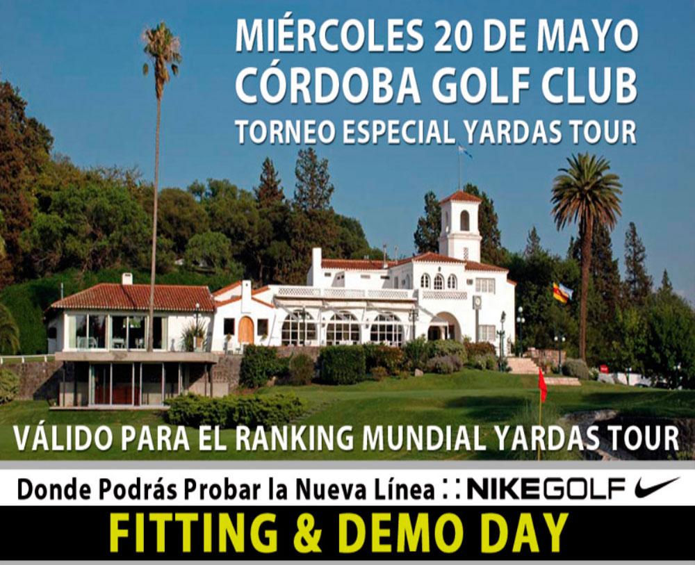 II Nike Golf Fitting & Demo Day