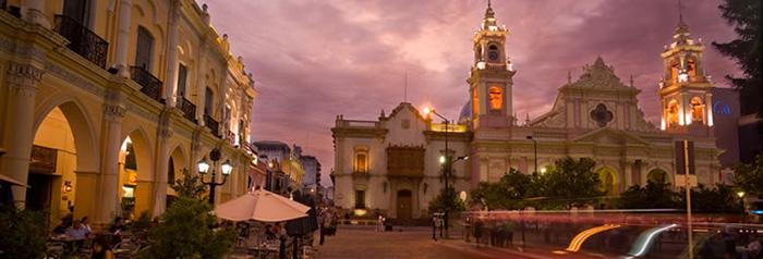Salta Centro