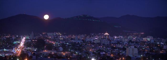 Salta Noche