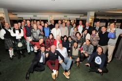 Grupo St Andrews Golf Week