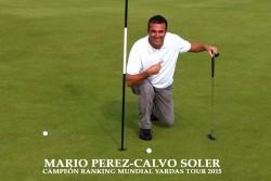 Mario Perez Calvo