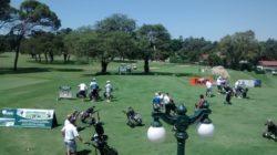 Torneo Yardas Tour - Arapey