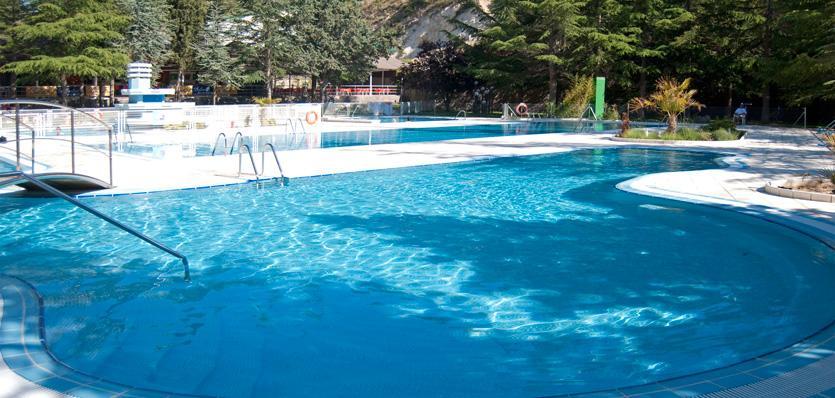 tryp-nayade-piscina