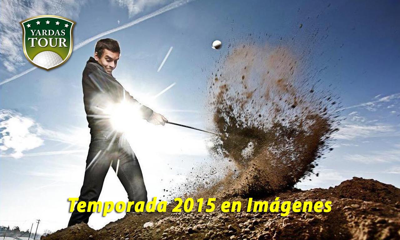 Temporada 2015 en Imágenes