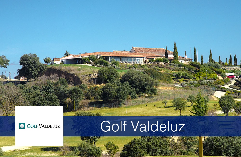 Golf Valdeluz - YardasTour