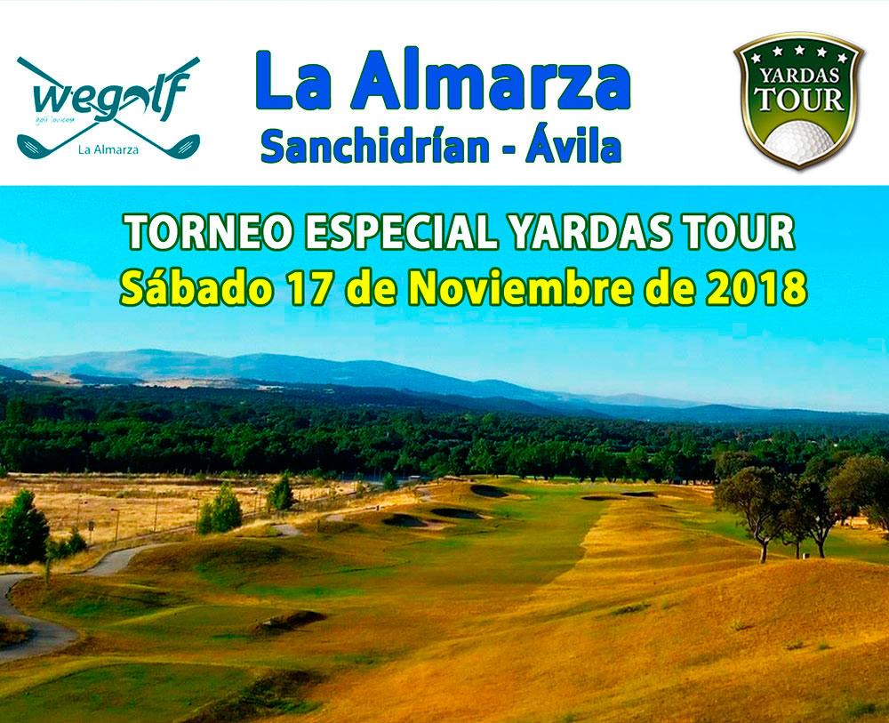 Torneo Especial La Almarza
