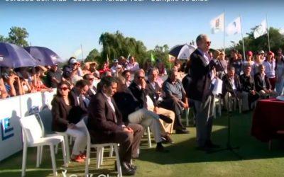 El Córdoba Golf Club cumplió 90 años