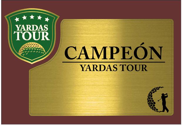 Campeones Yardas Tour por Clubes Argentinos 2013