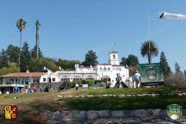 Torneo Presentación Yardas Tour en el Córdoba Golf Club