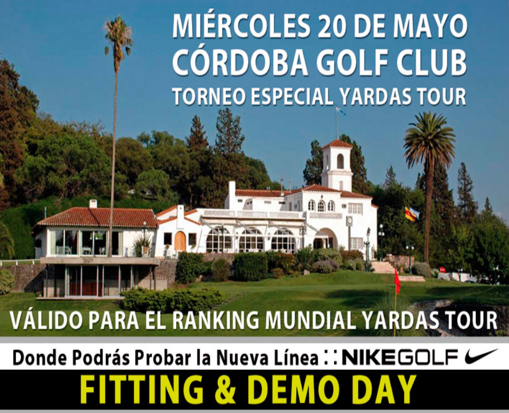 II Nike Golf Fitting & Demo Day