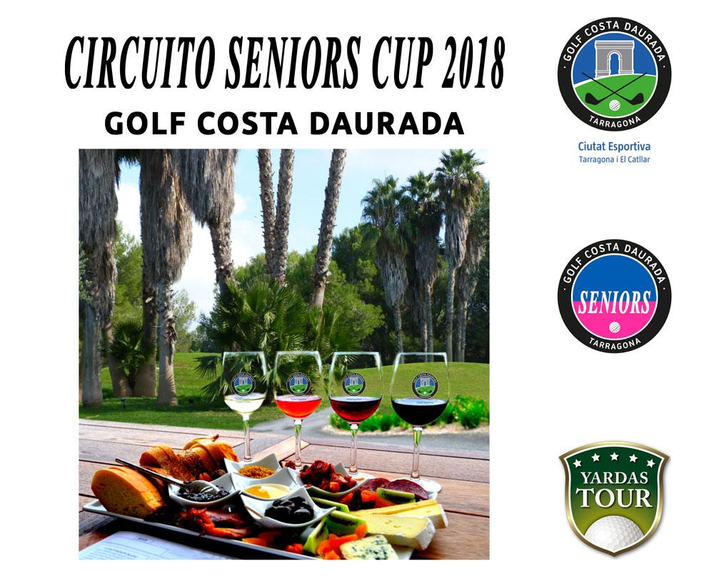 Circuito Senior Cup 2018