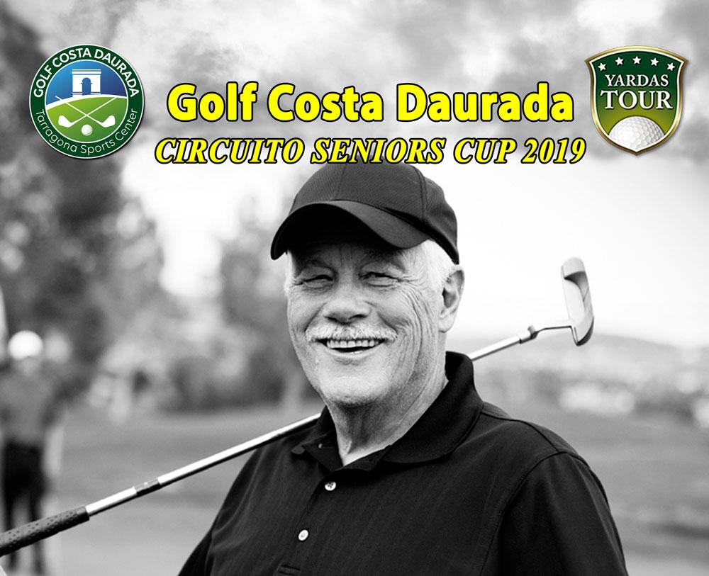 Circuito Seniors Cup 2019 Golf Costa Daurada